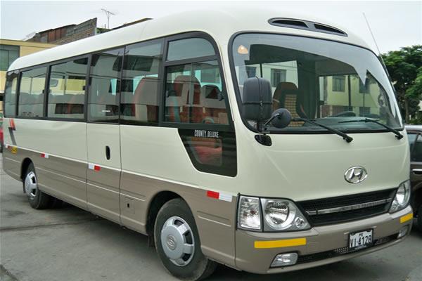 fotos de transporte turistico personal ejecutivo city tours en